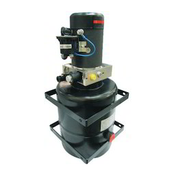 24V DC Hydraulic Power Unit