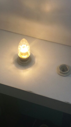Electricals Light Bulb