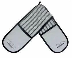 Heat Resistant Double Oven Glove