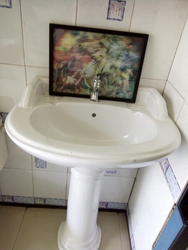 Bathroom Basin In Pune Maharashtra Suppliers Dealers