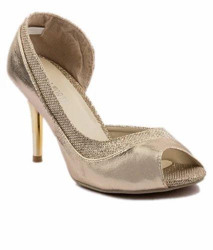 8f518ae98d7bfd Ladies Designer Heels Sandal at Rs 999  pair(s)