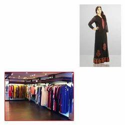 Ladies Jalabiya for Boutique