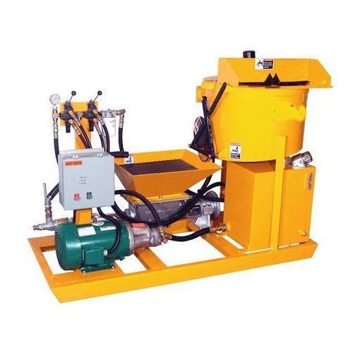 Workhorse Series Grouting Machine