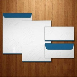 Business Paper Envelopes