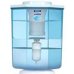 Kent Crystal Water Purifier