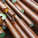 AFNOR XC18 Alloy Steel Bar XC18 Round Bars XC18 Rods