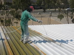 SBR Waterproofing Chemical