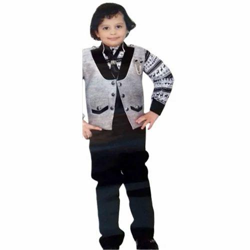 cf07d2ff0 Boys Designer Koti Suit at Rs 995 /piece | Boys Full Suits | ID ...