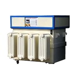 3 Phase Digital Servo Voltage Stabilizer