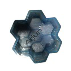 Rubber PVC Flower Mould