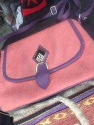 Printed Ladies Bag