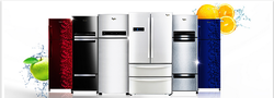 Whirlpool Refrigerator Maintenance Services