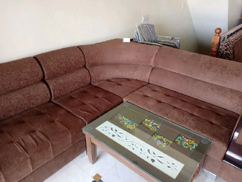 Wholesale Trader of Big Sofa & Corner Sofa Sets by Valinath ...