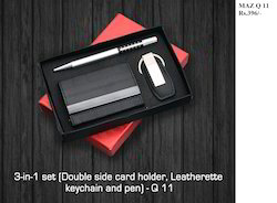 3 In 1 Card Holder Set