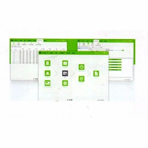 Software Systems - ZKTime Net 3 1 Payroll Management