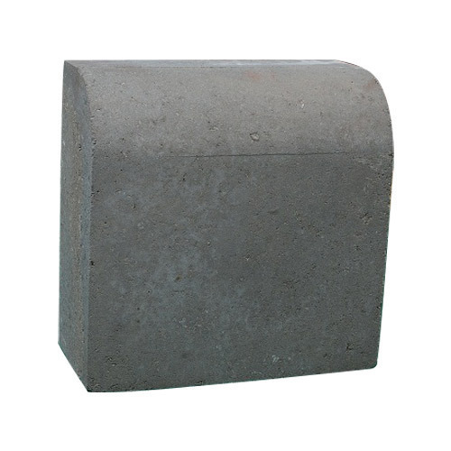 Granite Curb Pricing : Curb stone at rs piece kerb stones id