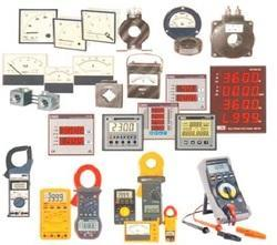 Electrotechnical Instruments Calibration NABL