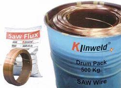 Klinweld Saw Wire