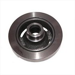 Crankshaft Vibration Damper