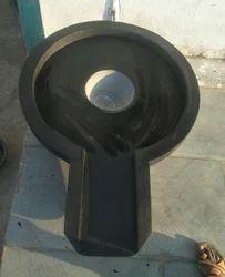 Narmadeshwar Yoni Base
