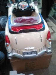 Baby Toys Ride On Car