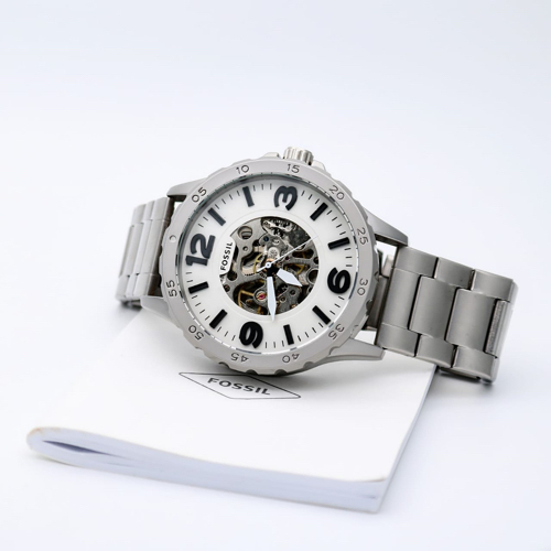 4c086f567cb Fossil Automatic watch at Rs 2800  piece