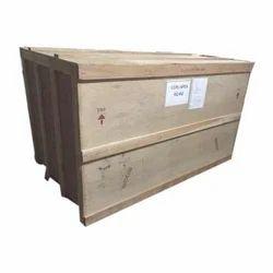 Hard Wood Nail Less Wooden Box, Weight Holding Capacity(Kg): 70-300 Kg