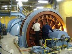 Hydro Generators Servicing