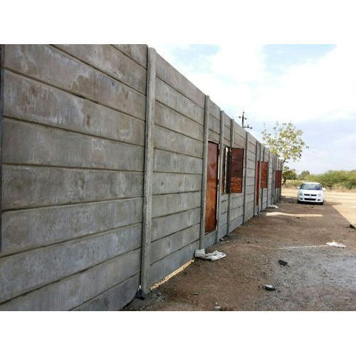 Om Cement Products. Farm House Boundary Wall  Ready Made Boundary Wall   Mohta Cement