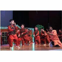 Kids Punjabi Dress