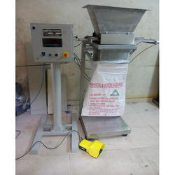 CaCO3  Powder Bag Packing Machine