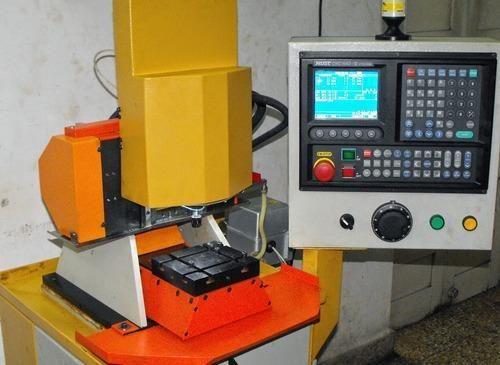 Small Cnc Mill >> Precision Micro Cnc Milling Machine Geometry Cnc Technofine