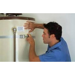 Gas Geyser Repairing Services