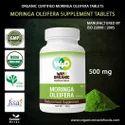 Moringa Tablet (500 Mg)