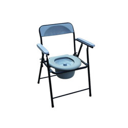 Fordable Commode Chairs