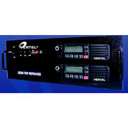 Digital VHF & UHF Radio Repeater