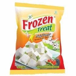 Frozen Malai Paneer