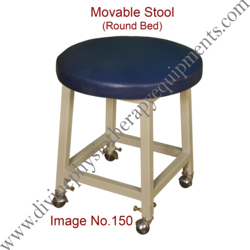 Movable Stool