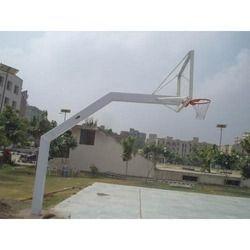 Basketball Pole