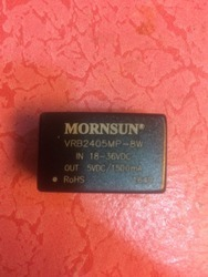VRB2405MP-8W---Mornsun DC To DC Converters