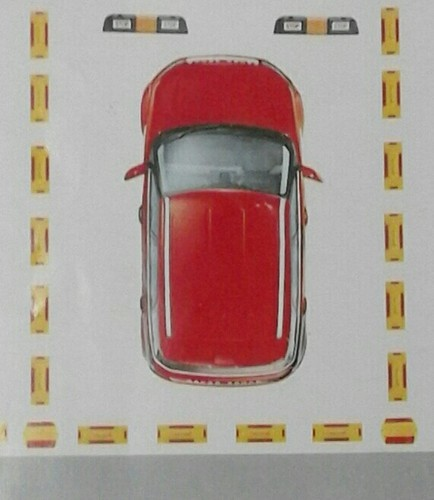 8d1d8aaff3 Car Parking System at Rs 500  pack