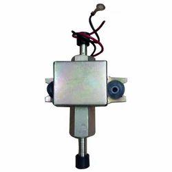 Fuel Pump Motor