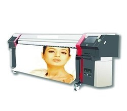 Polarise Flex Printing Machine