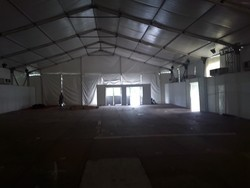 Exhibition German Tent On Hire