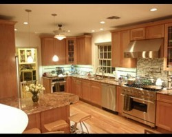 House Building Electrical Construction Services