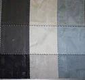 Silk Dobby Checks Fabric