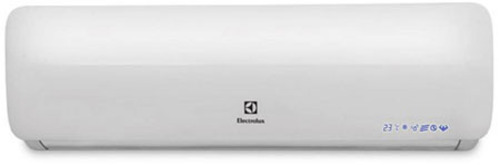 Electrolux AC - View Specifications & Details of Air