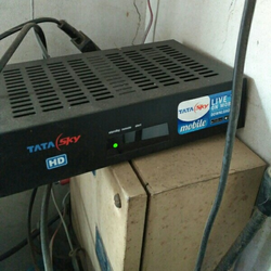 Tata Sky Set Top Box Buy And Check Prices Online For Tata Sky Set