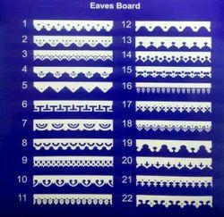 Eaves Board