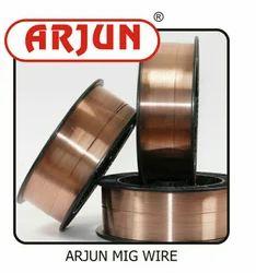 Arjun MIG Wire